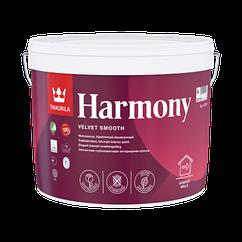 Интерьерная краска Tikkurila Harmony 2,7л (Белая)
