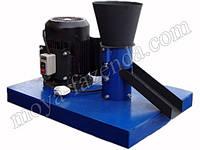 2 в 1 Гранулятор ГКМ-100 (220 В) + сенорезка (220 В)