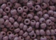 Бисер Purple 50 грамм