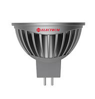 LED Лампа MR16 7W GU5.3 4000K
