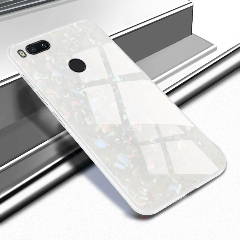 Защитный чехол Xiaomi Mi A2 Lite; 5,84 дюйма. White