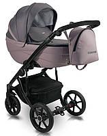 Детская универсальная коляска 2 в 1 Bexa Ideal New 2020 ID 04