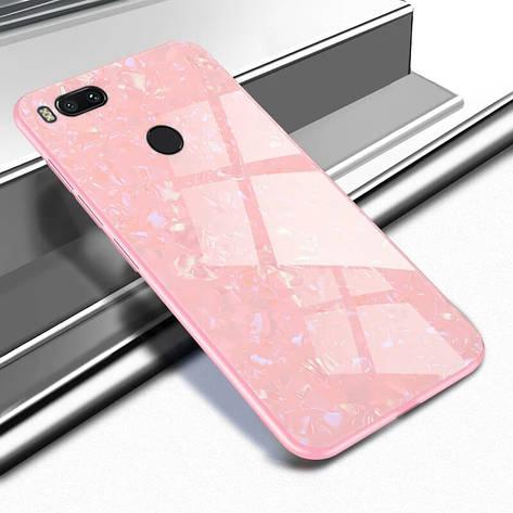 Захисний чохол Xiaomi Mi A2 Lite; 5,84 дюйма. Pink, фото 2