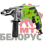 Дриль ударний Білорус ДЕУ-1550. Дриль Білоруська, фото 2