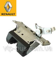 Замок задней двери нижний (ляда) на Renault Trafic / Opel Vivaro (2001-2014) Renault (оригинал) 905037151R