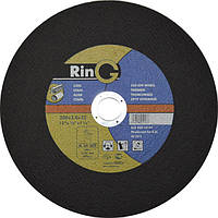 Отрезной круг по металлу Ring 400 х 4 х 32