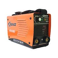Інвертор зварювальний 250А 1.6-4.0мм Forsage F0100