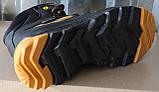 Детские зимние ботинки кожаные, зимняя обувь детская обувь от производителя модель ВОЛ2002, фото 4