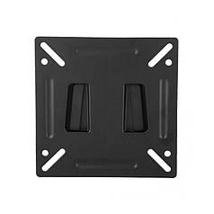 """Кронштейн DJI B-01 14""""-27"""" кріплення телевізора універсальний більше 15кг металевий повний комплект LED smart"""