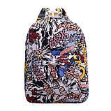 Рюкзак школьный портфель Саус Парк South Park, фото 5