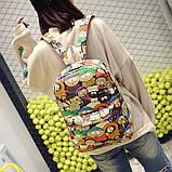 Рюкзак школьный портфель Саус Парк South Park, фото 4