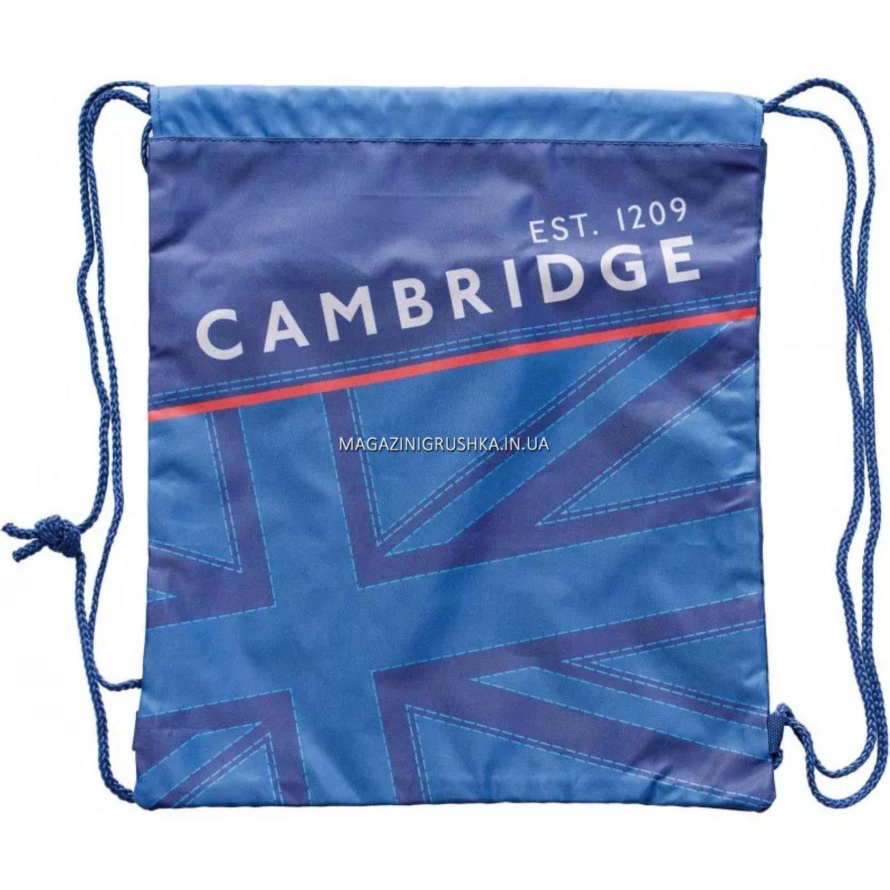Сумка для обуви SB-01 Cambridge Синий (553615)