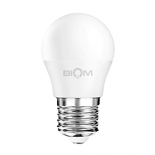 Лампочка светодиодная Levistella E27 7 W