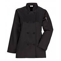 Куртка Ж поварская, рукав 3/4 коттон L, цвет белый
