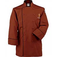 Куртка поварская классическая L, цвет черный