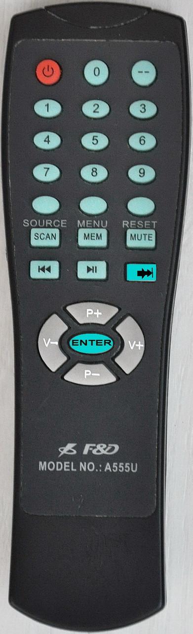 Пульт для акустики F&D A555U