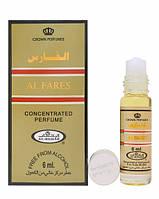Арабские масляные духи AL FARES Al Rehab, фото 1