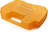 Bakugan Battle Planet Кейс для хранения бакуганов (оранжевый), SM64430-5, фото 4