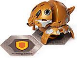 Bakugan Battle Planet Кейс для хранения бакуганов (оранжевый), SM64430-5, фото 5