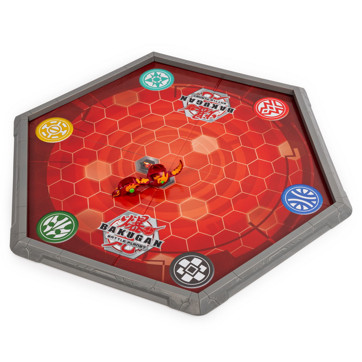 Bakugan Battle Planet Боевая арена, SM64427