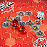 Bakugan Battle Planet Боевая арена, SM64427, фото 3