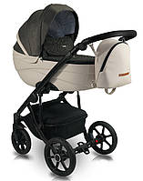 Детская универсальная коляска 2 в 1 Bexa Ideal New 2020 ID 08