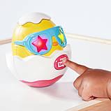Tomy Детская музыкальная игрушка Разбей яйцо!, T72816C, фото 3