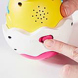 Tomy Детская музыкальная игрушка Разбей яйцо!, T72816C, фото 4