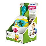Tomy Детская музыкальная игрушка Разбей яйцо!, T72816C, фото 6