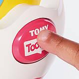 Tomy Детская музыкальная игрушка Разбей яйцо!, T72816C, фото 7