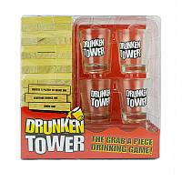 Алкоигра Пьяная башня 200219-029