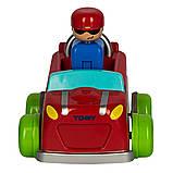 Tomy Инерционная игрушка Машинка, 1012-3, фото 3