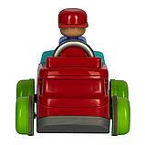 Tomy Инерционная игрушка Машинка, 1012-3, фото 4