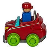 Tomy Инерционная игрушка Машинка, 1012-3, фото 5
