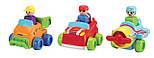Tomy Инерционная игрушка Машинка, 1012-3, фото 7