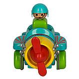 Tomy Інерційна іграшка Літачок, 1012-1, фото 2