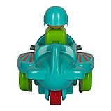 Tomy Інерційна іграшка Літачок, 1012-1, фото 3