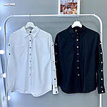 """Жіноча блузка """"Клаумер"""" від Стильномодно, фото 2"""
