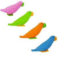Стирательная резинка Попугай 200219-084