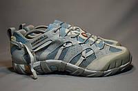 Летние кроссовки сандалии амфибии трекинговые Merrell Waterpro Ultra-Sport. Оригинал. 42 р./27 см.