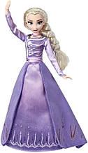 Frozen Кукла делюкс Холодное сердце 2 Эльза, E6844