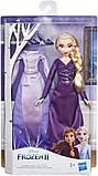 Frozen Кукла Эльза с дополнительным нарядом, E6907, фото 4