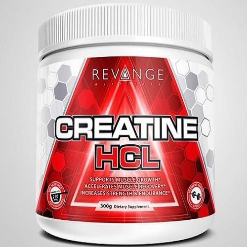 Креатин гідрохлорид Revange Nutrition Creatine HCL 300 g