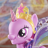 My Little Pony Игрушка Пони Искорка с радужными крыльями 20 см, E2928, фото 3