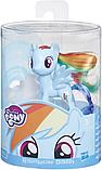 My Little Pony Фигурка Радуга Дэш 8.5 см, E5006, фото 2