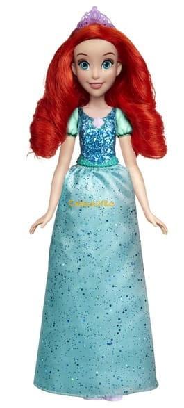 Disney Princess Кукла принцесса Ариэль, E4156