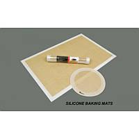 Коврик силиконовый для выпечки 40х60 Winco арт.25039