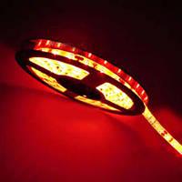 Светодиодная лента LED SMD 5630 60 ДИОДОВ НА МЕТР Красная