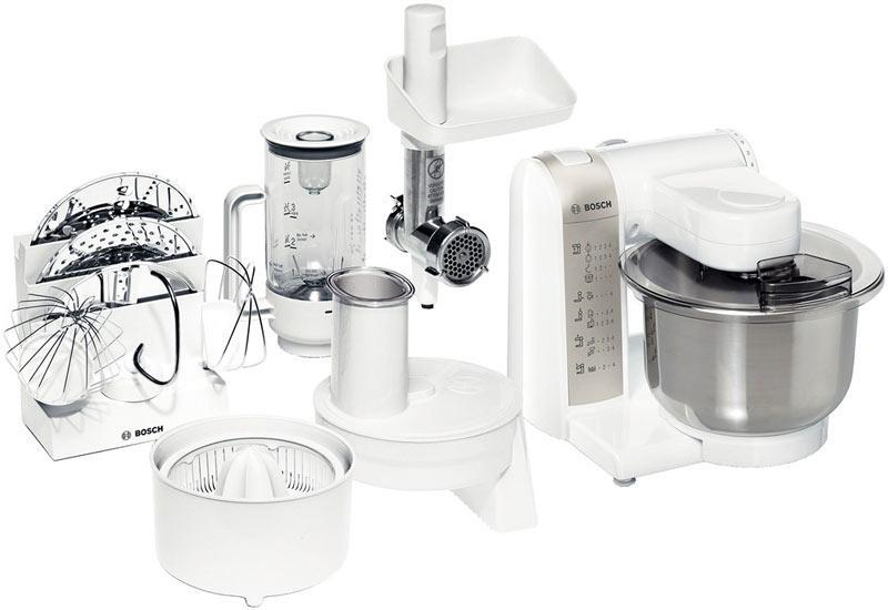 Кухонний комбайн Bosch MUM 4880 *