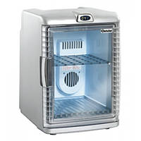 Холодильник мини Compact Cool 19л, 330х370х460 Bartscher